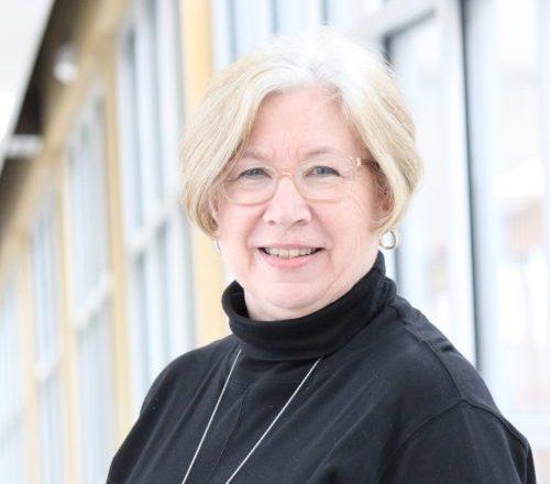 Kathy Kachelmyer